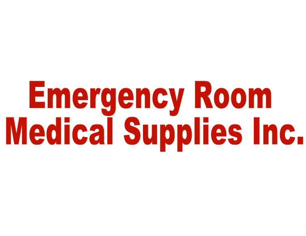 Emergency Room Medical Supplies Inc.