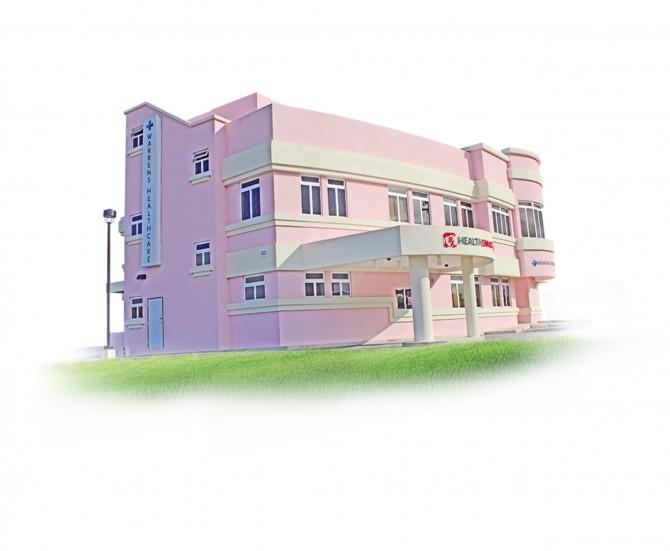 WHC Building