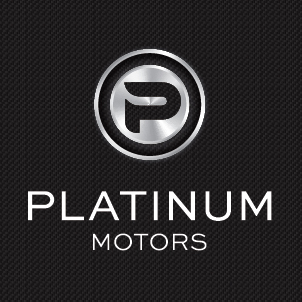 Platinum Motors LOGO SQ F
