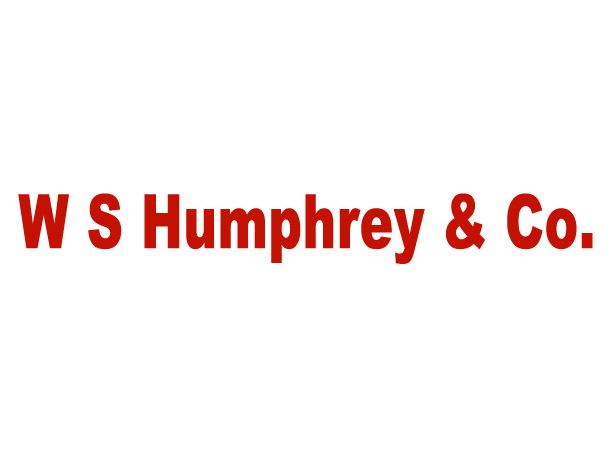 w-s-humphrey-co
