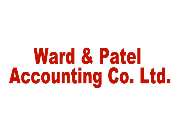 Ward & Patel Accounting Co. Ltd.