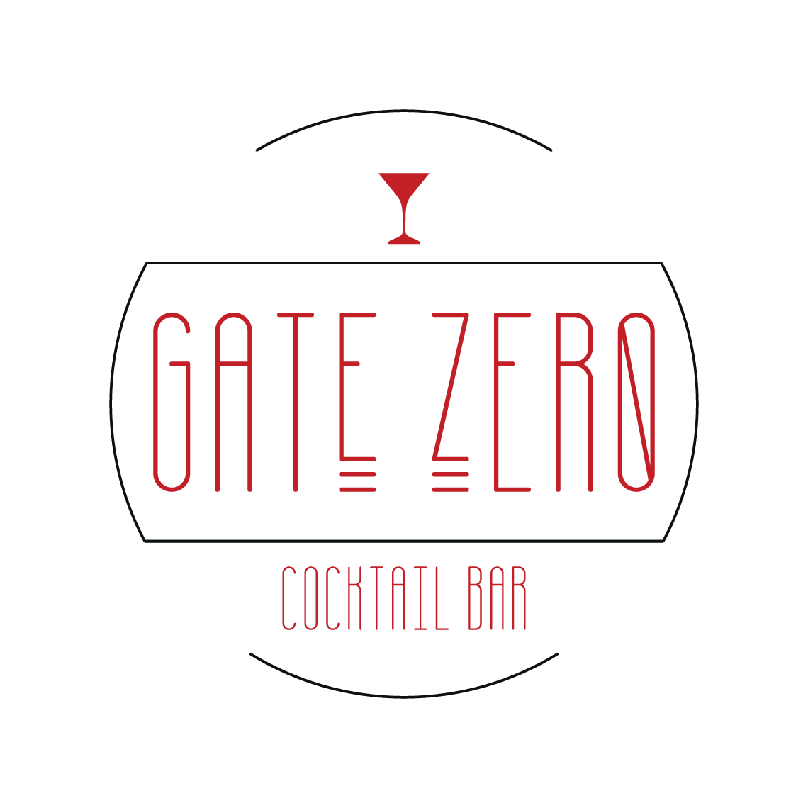 Gate Zero Cocktail Bar